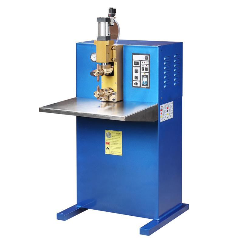 DR系列电容储能点凸焊机