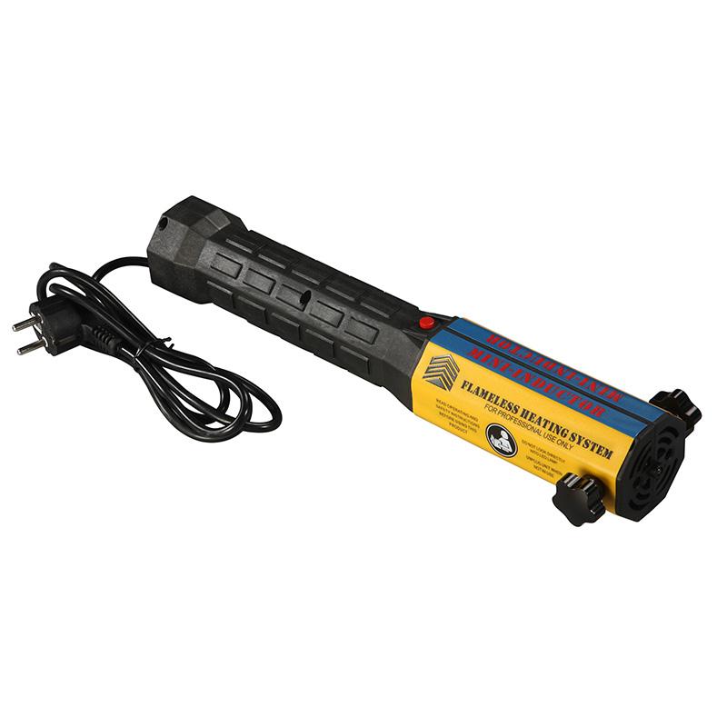 KIA-1000W系列手持式迷你型感应加热器