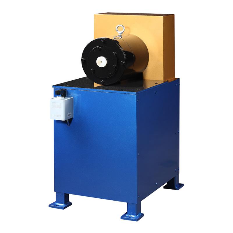 TRM系列全自动铜管缩口机