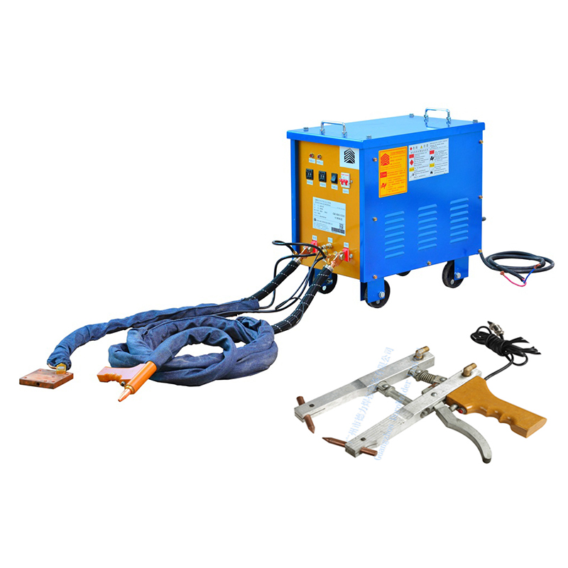 DNY系列手持式点焊机