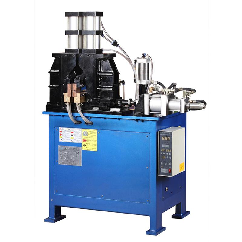 UN系列液压式闪光对焊机