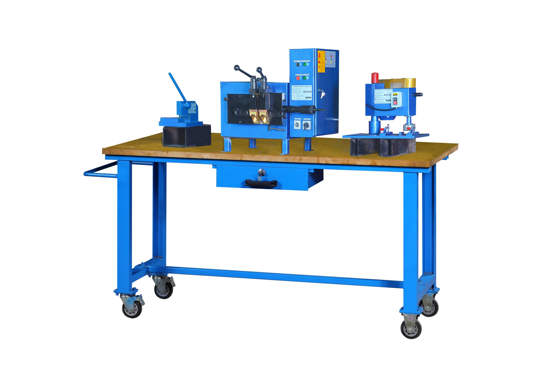 BAS-050MM半自动锯片闪光对焊机